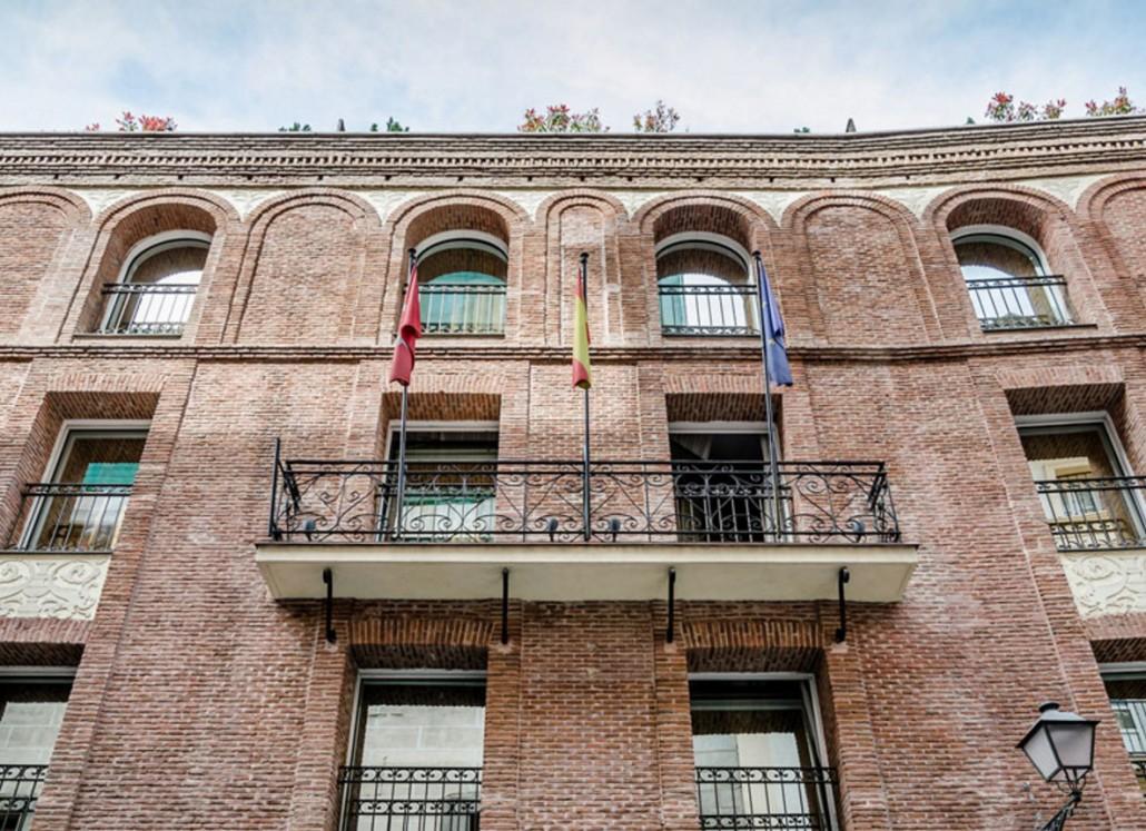 Hotel Maria Elena Palace